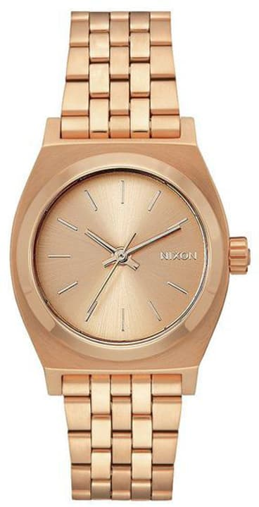 Medium Time Teller All Rose Gold 31 mm Montre bracelet Nixon 785300137053 Photo no. 1