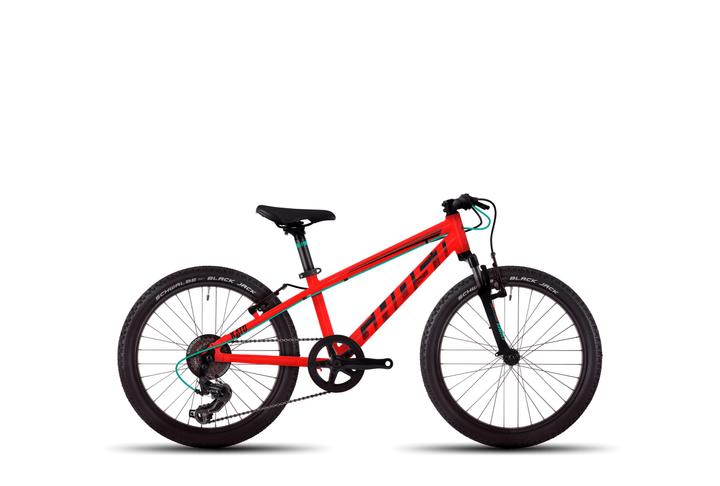 """Kato 2 20"""" Vélo d'enfant Ghost 490184700000 Photo no. 1"""
