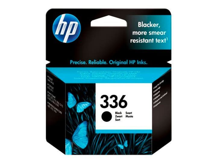 C9362EE nr. 336 black Cartouche d'encre HP 797469200000 Photo no. 1