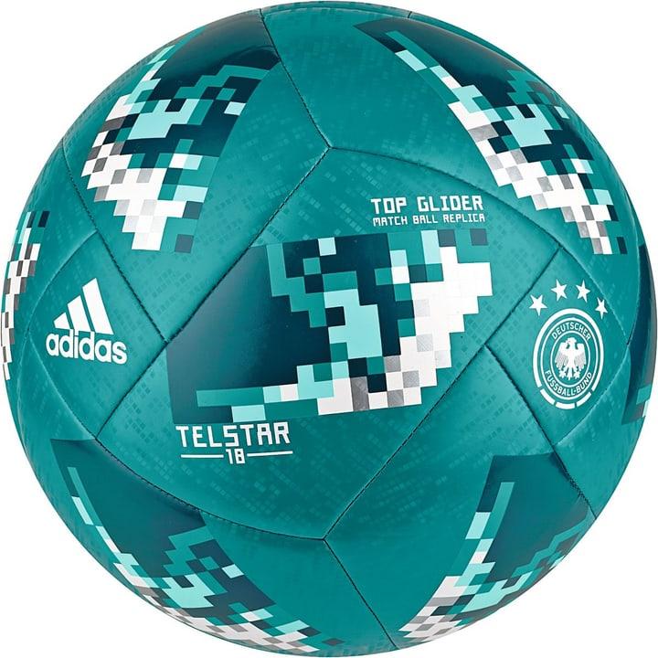 World Cup 18 Ball DFB Ballon de football Allemagne Adidas 461934000510 Couleur blanc Taille 5 Photo no. 1