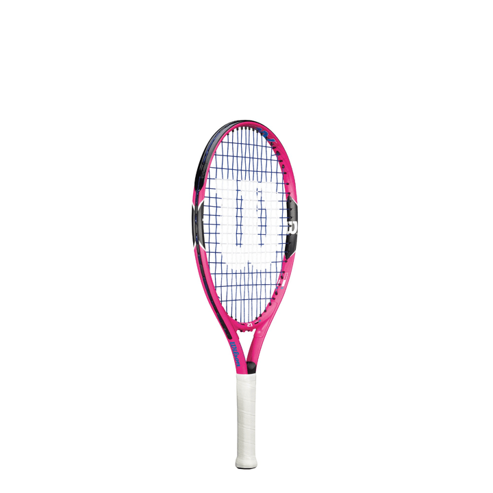 Burn Pink 21 Racket Wilson 491549802129 Dimensione delle impugnature a partire 21 Colore magenta N. figura 1