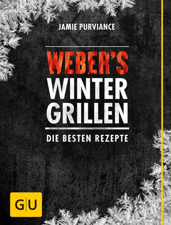 """Livre de cuisine """"Wintergrillieren"""" Weber 753517900000 Photo no. 1"""
