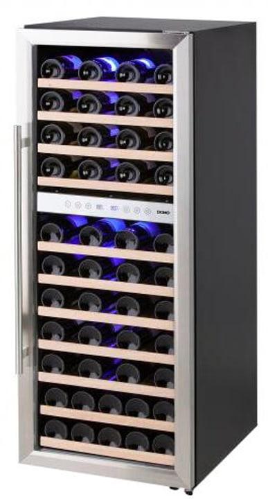 DO925WK Réfrigérateur à vin Domo 785300150732 Photo no. 1