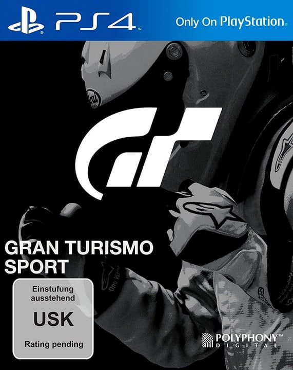 PS4 - Gran Turismo Sport - Special Edition Physique (Box) 785300121807 Photo no. 1