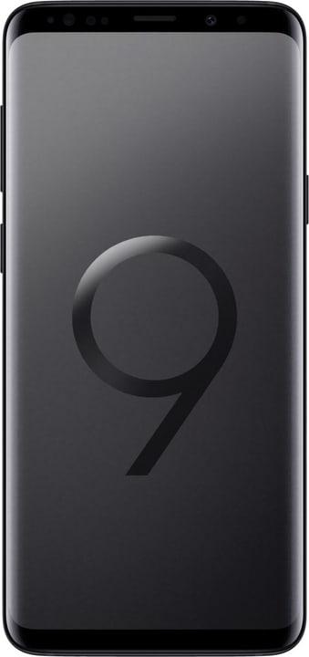 Galaxy S9+ Dual SIM 64GB Midnight Black Smartphone Samsung 794627500000 Bild Nr. 1