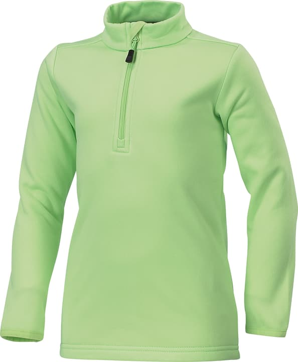 Mädchen-Pullover Trevolution 472343009861 Farbe Hellgrün Grösse 98 Bild-Nr. 1