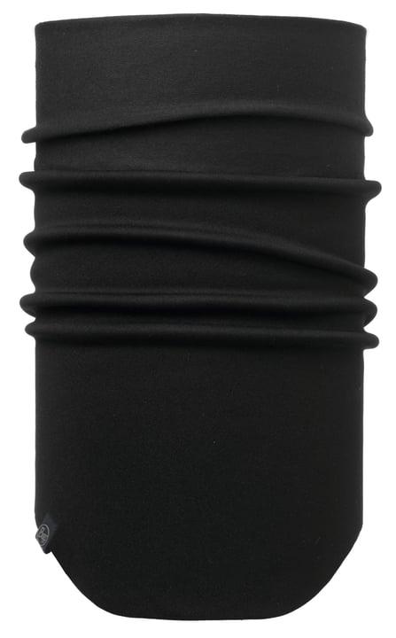 WINDPROOF NECKWARMER SOLID BLACK Unisex Schlauchtuch BUFF 463503999920 Farbe schwarz Grösse one size Bild-Nr. 1