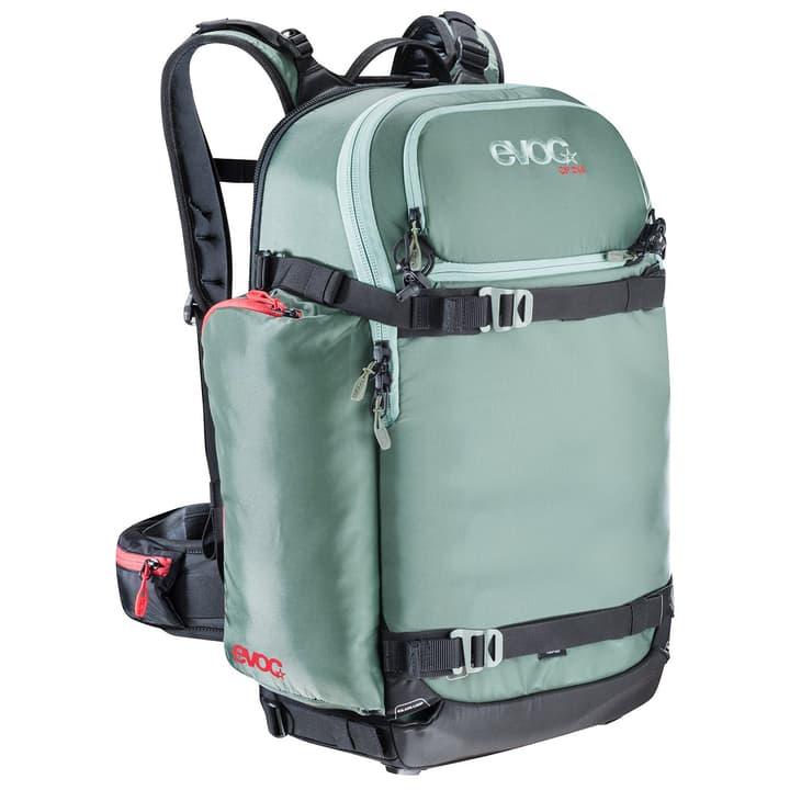 Evoc CP 26 L Camera Pack Sac à dos de photo Evoc 460240500067 Colore oliva Taglie Misura unitaria N. figura 1