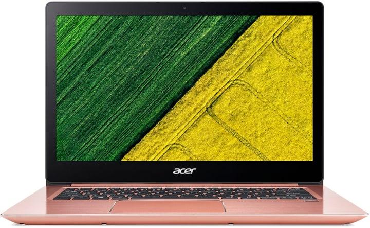 Switf 3 SF314-52-32T7 Notebook Acer 798419400000 Photo no. 1