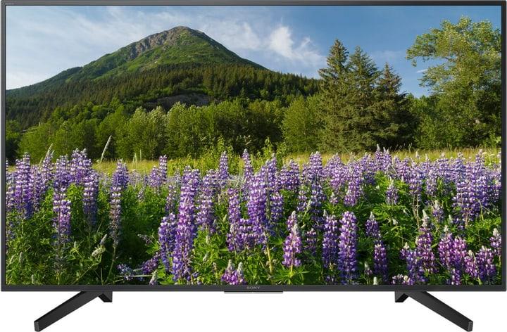 KD-55XF7005 138 cm 4K Fernseher Sony 770347800000 Bild Nr. 1