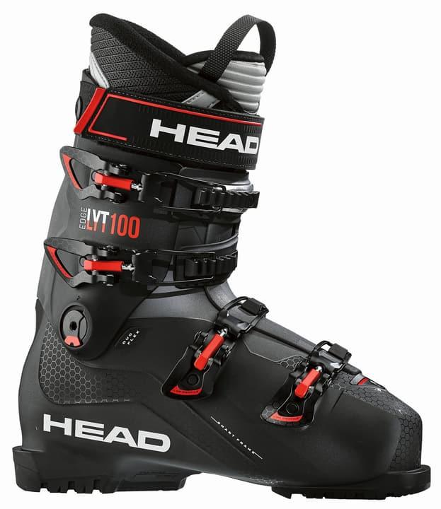 Edge LYT 100 Chaussure de ski pour homme Head 495467726520 Couleur noir Taille 26.5 Photo no. 1