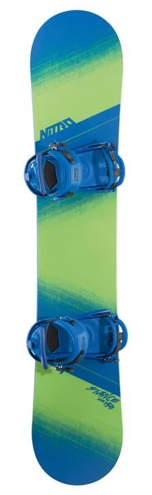 NITRO STANCE INK_156W,blau Nitro 49453461564015 Bild Nr. 1