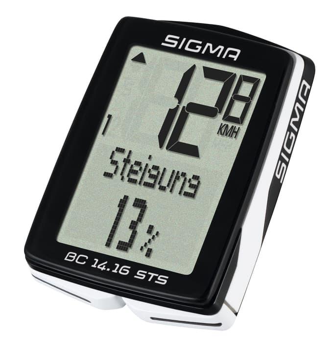 Fahrradcomputer Sigma 462935800000 Bild Nr. 1