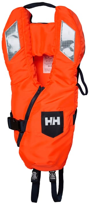 Juniorsafe 20-35 kg Gilet de sauvetage enfants Helly Hansen 464720500000 Photo no. 1