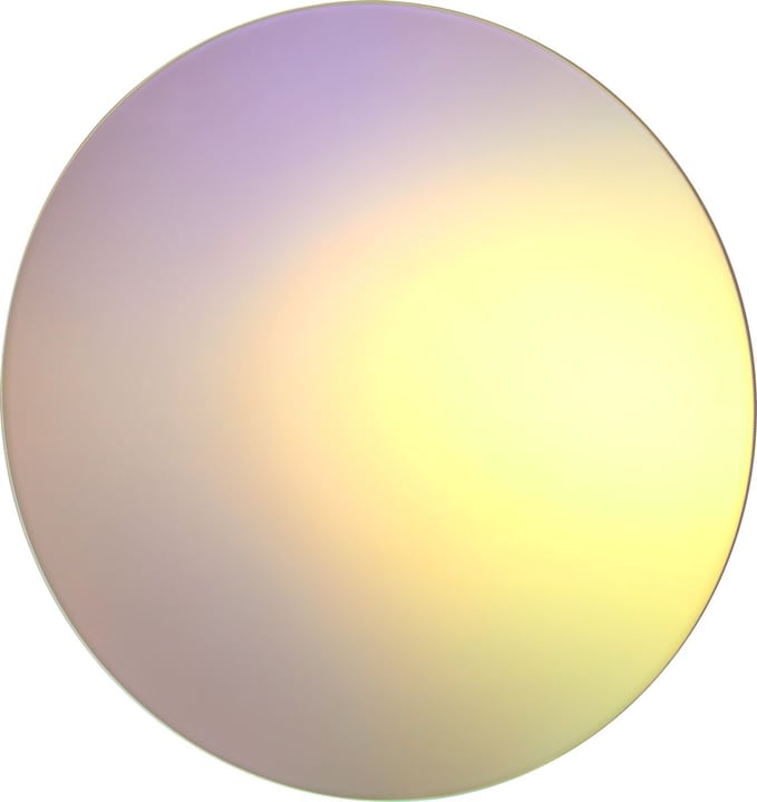 BEV Spiegel 407112100000 Grösse B: 45.0 cm x T: 0.9 cm x H: 45.0 cm Farbe Multicolor Bild Nr. 1