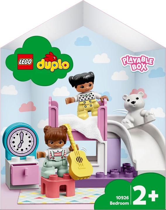 LEGO DUPLO 10926 Kinderzimmer-Spielbox 748731900000 Bild Nr. 1