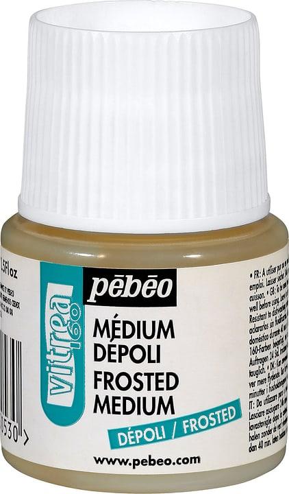 Pébéo Vitrea 160 Medio depoli Pebeo 663507510200 Colore Medium Satinato N. figura 1