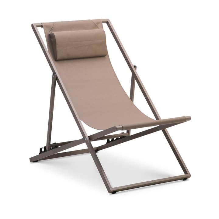 BALTRA Chaise de plage 368062000000 Photo no. 1