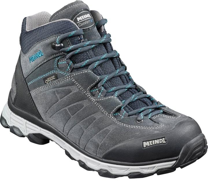 Asti Mid GTX Chaussures de randonnée pour femme Meindl 465511541586 Couleur antracite Taille 41.5 Photo no. 1