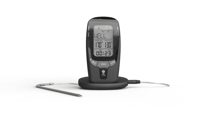 Thermomètre digital Weber 753683300000 Photo no. 1