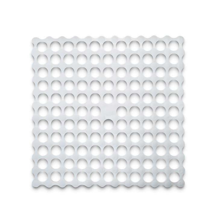 RONDO Tapis baignoire 374054800000 Couleur Blanc Dimensions L: 51.0 cm x P: 51.0 cm Photo no. 1