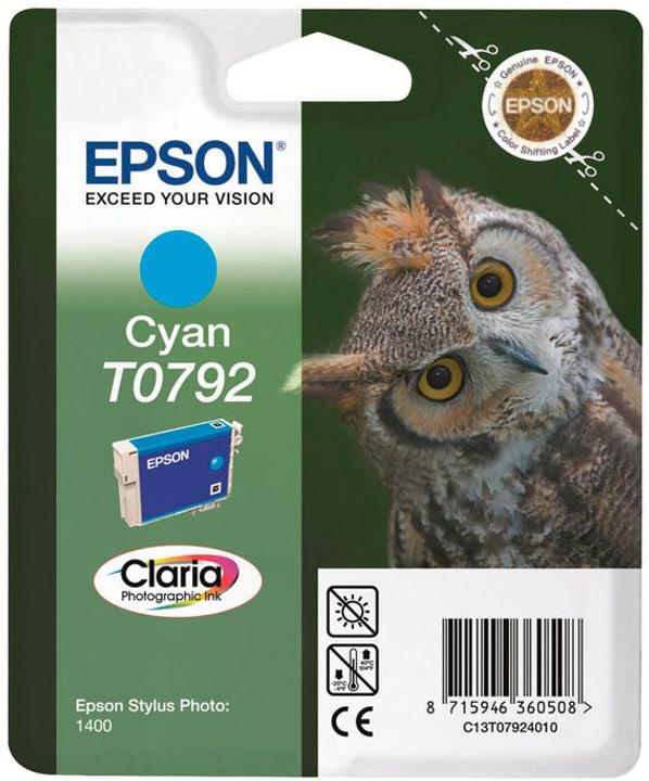 T079240 Cyan Epson 797583800000 N. figura 1