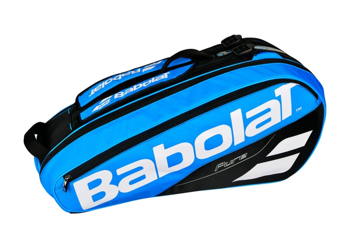 Babolat Racketholder Pure x6 Babolat 491550700000 Photo no. 1