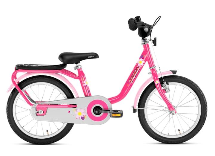 Z 6 vélo d'enfant Puky 464819700029 Tailles du cadre one size Couleur magenta Photo no. 1