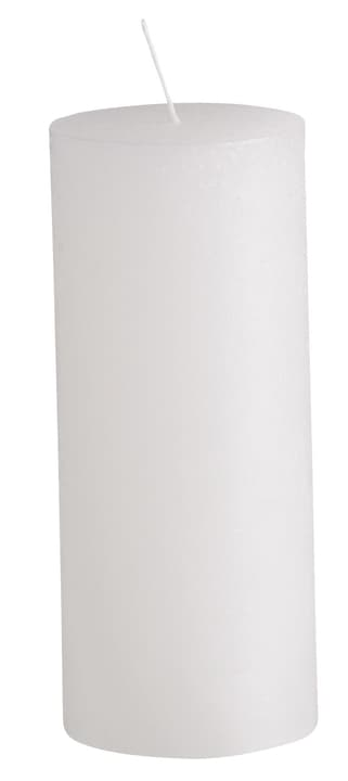BAL Candela cilindrica 440582901010 Colore Bianco Dimensioni A: 14.0 cm N. figura 1