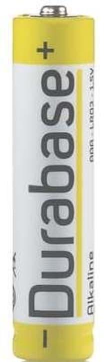 Batteria AAA/LR03 Durabase 12pzi 9000030475 No. figura 1