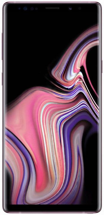 Galaxy Note9 128GB Lavender Purple Smartphone Samsung 794630800000 Bild Nr. 1