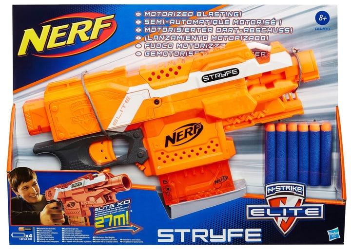 Nerf N-Strike Elite Stryfe 743310000000