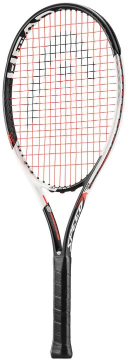 SPEED 25 Racket Head 491548402520 Tailles des poignées 25 Couleur noir Photo no. 1