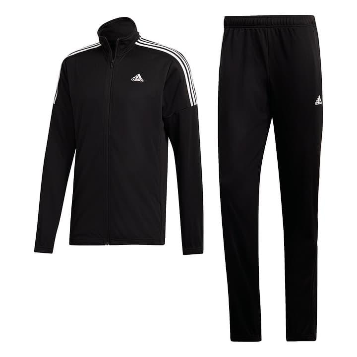 MTS Team Sports Herren-Trainer Adidas 462411400520 Farbe schwarz Grösse L Bild-Nr. 1