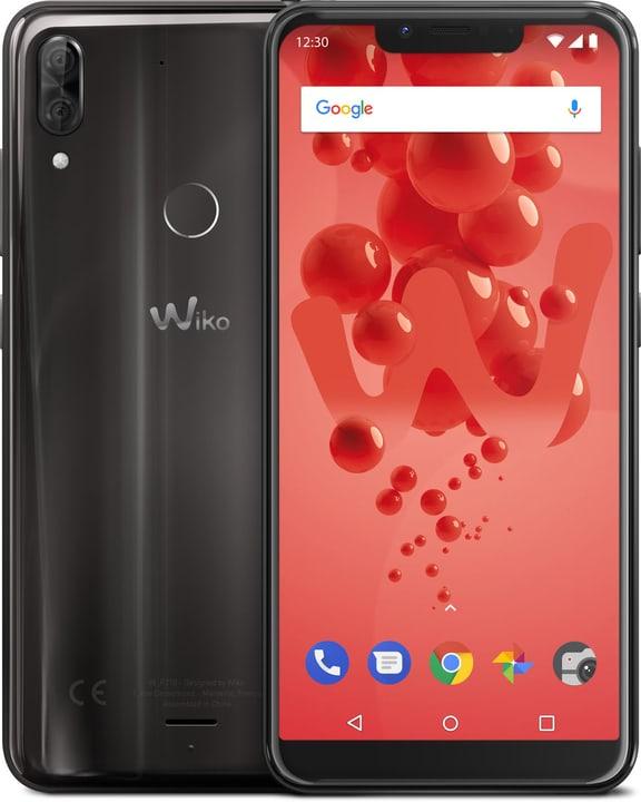 View 2 Plus Dual SIM 64GB anthrazit Smartphone Wiko 785300138871 Bild Nr. 1