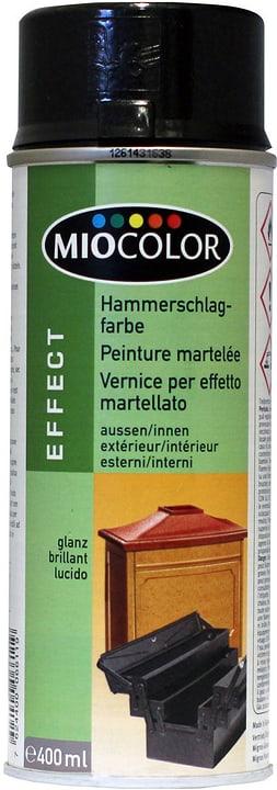 Vernice martellata Spray Miocolor 660840100000 Colore Antracite Contenuto 400.0 ml N. figura 1