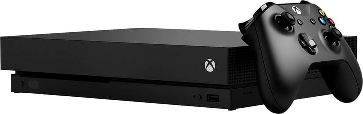 Xbox One X Konsole 1TB Microsoft 785437100000 Bild Nr. 1