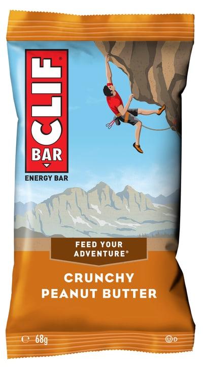 Crunchy Peanut Butter Barretta proteica Clif Bar 463048800000 N. figura 1