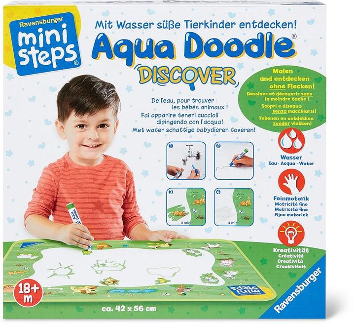 Ravensburger Aqua-Doodle Discover 746391000000 Bild Nr. 1