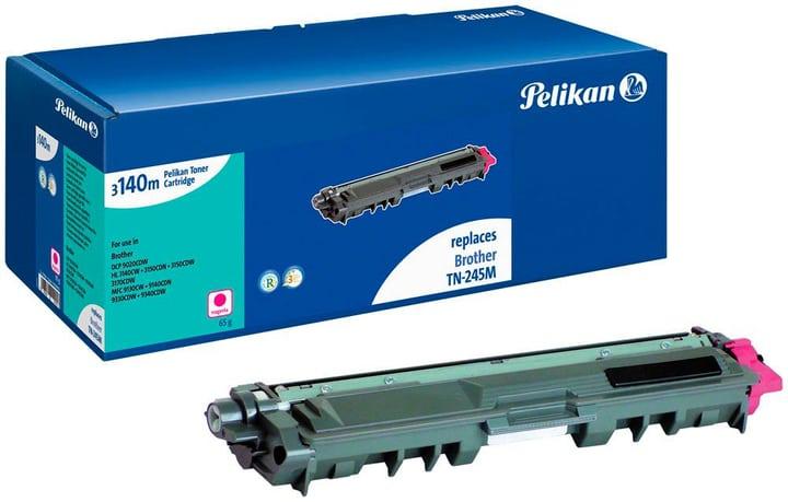 3140m TN-245M magenta Cartuccia d'inchiostro Pelikan 785300123321 N. figura 1
