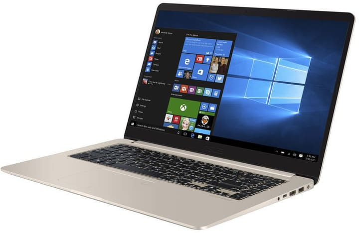 Vivobook S15 S510UR-BQ193T Ordinateur portable Asus 785300132100 Photo no. 1