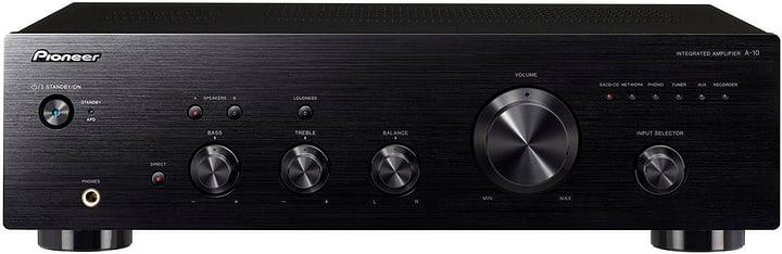 A-10-K - Nero Amplificatore Pioneer 785300124050 N. figura 1