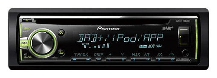DEH-X6800DAB Autoradio DAB+ Pioneer 785300129302 Photo no. 1