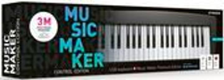 Music Maker Control Edition 2020 [PC] (D/F/I) Physisch (Box) Magix 785300146277 Bild Nr. 1