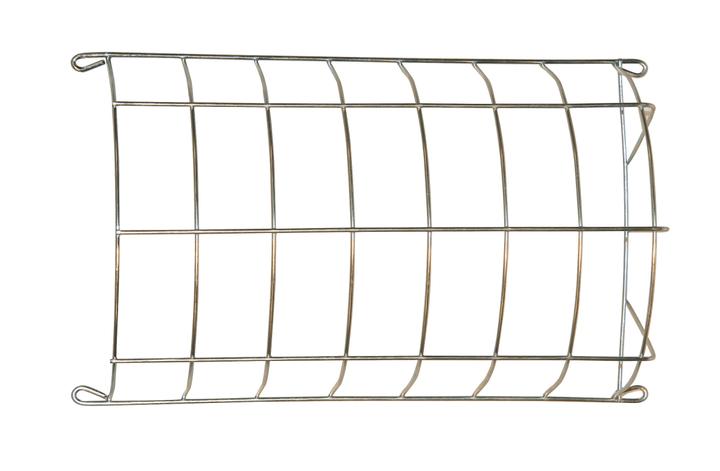 Cestello per coniglio zincato Lunghezza: 32 cm 647268800000 N. figura 1