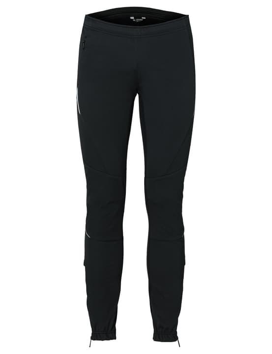 Wintry Pantalone softshell da donna Vaude 461309603620 Colore nero Taglie 36 N. figura 1