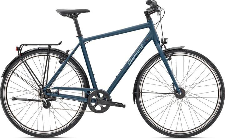 882 Men Citybike Diamant 464832000522 Couleur bleu foncé Tailles du cadre L Photo no. 1