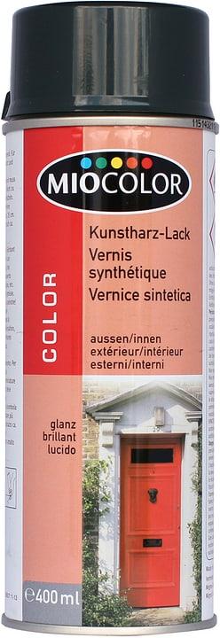 Peinture en aérosol résine synthétique Miocolor 660835900000 Photo no. 1