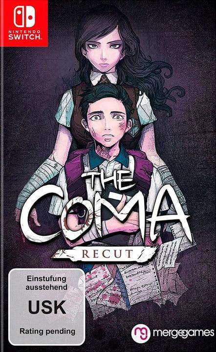 Switch - The Coma: Recut (D) Box 785300135383 N. figura 1