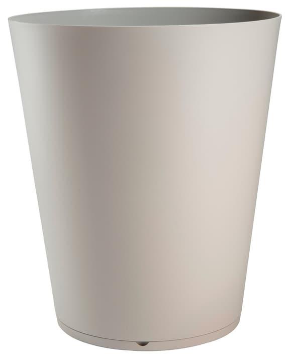 Vaso per piante Tokyo 60 cm Grosfillex 659664900000 Taglio ø: 60.0 cm x A: 68.5 cm Colore Grigio N. figura 1